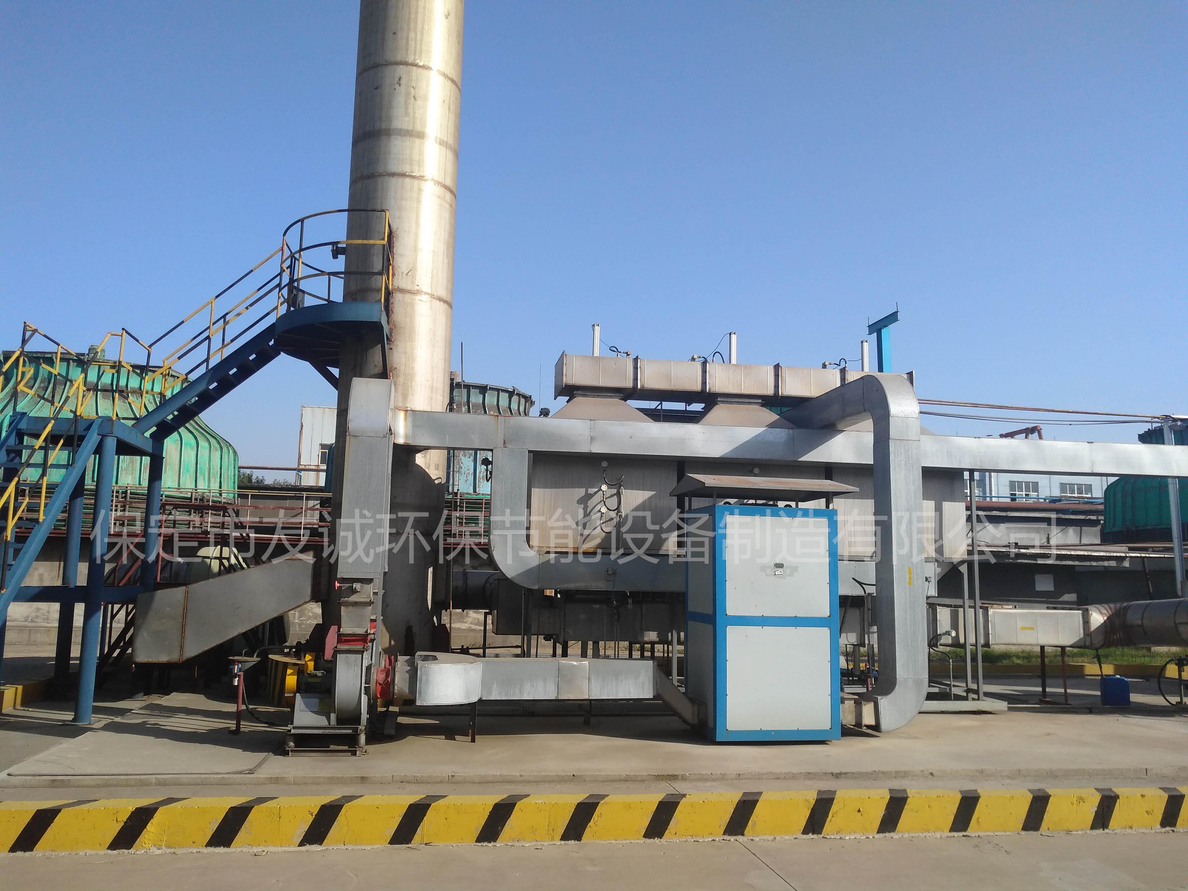 CO催化燃烧技术